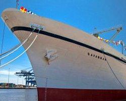 Yolcu Gemilerinde Nükleer Devrim Başlamadan Bitti