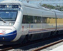 Yüksek Hızlı Tren Arızası 'Geziciler'in Sabotajı