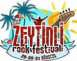'Zeytinli Rock' 4 Yıl Aradan Sonra Yeniden
