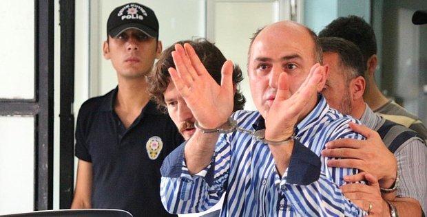 Ali Fuat Yılmazer ile 11 Polis Tutuklandı