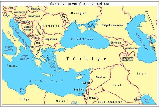 Bonus : Kıbrıs Rum Kesimi