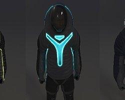 Nasa Yeni Uzay Giysisi Z-2 Suit'i Tasarladı