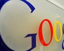 Google'a İçerik Silme Talebi Geldi