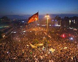 İzmir Çocuk Mahkemesi: Gezi Parkı Yürüyüşü Suç Değil, Haktır