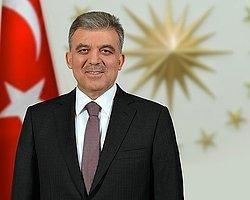 """""""Türkiye Üzerine Düşeni Yapmaktadır"""""""
