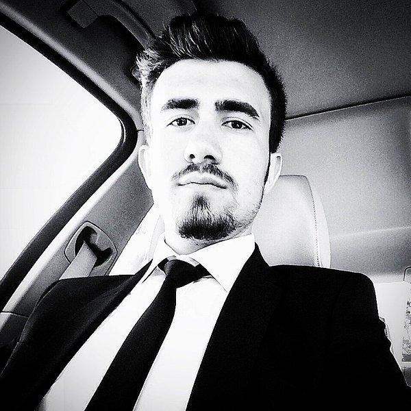 Ahmet Turan Ata