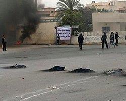 Almanya, Libya'daki Diplomatlarını Geri Çekti