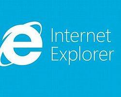 Internet Explorer'a Saldıran Saldırana!
