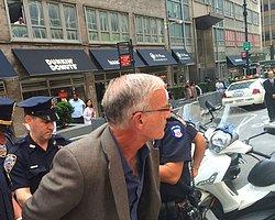 Yahudi Yazar ve Bilim İnsanı Finkelstein ABD'de Gözaltına Alındı