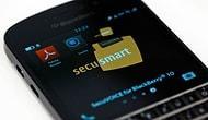 Blackberry, Almanya Merkezli Mobil Güvenlik Şirketi Secusmart'ı Satın Aldı