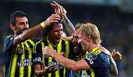 Fenerbahçe'nin Hazırlık Maçları Kadrosu Belli Oldu!