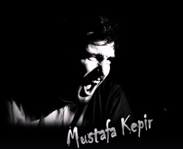Mustafa Kepir
