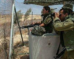 İsrail 16.000 Askeri Daha Göreve Çağırdı