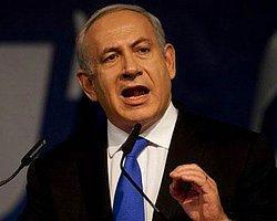 Netanyahu: 'Ateşkes Olsun, Olmasın Tünelleri Yok Edeceğiz'