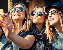 Artık Grup Selfie'lerinin de Bir Adı Var: Usie