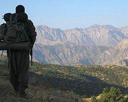 Genelkurmay: 'PKK Tunceli'de İki Kardeşi Kaçırdı'