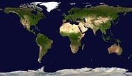 50 Ülke'nin Topraklarından Büyük, Ay'ın Toprak Kralı Türk