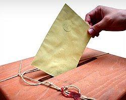 YSK AK Parti'nin Başvurusunu Reddetti