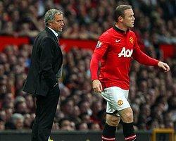 Rooney Chelsea'ye mi Gidiyor?