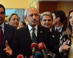 'Recep Tayyip Erdoğan IŞİD'in Rehinidir'
