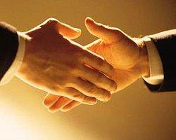 Biriyle el sıkışmak sizin için bir kâbus
