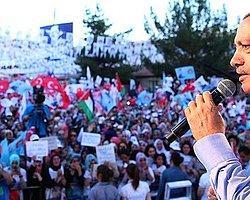 Başbakan Erdoğan'ın Mitingi Avrupa Kupası Yarışlarını Erteletti