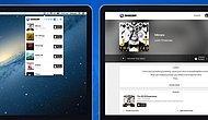 Shazam, Mac OS X için yayınlandı