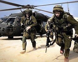 İsrail Gazze'den Çekiliyor mu?