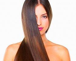 Saçlarınız İçin Stresten Uzak Durun