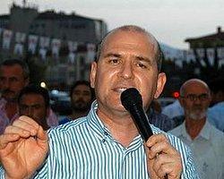 """""""Bahçeli, Partisini CHP'ye Metres Yaptı"""""""