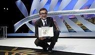 Türkiye'yi Oscar'da 'Kış Uykusu' temsil edecek