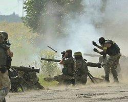 Ukrayna Savunma Bakanı: Zafere Doğru İlerliyoruz