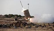 'İsrail Füze Parçalarını Roketsan mı Üretti?'