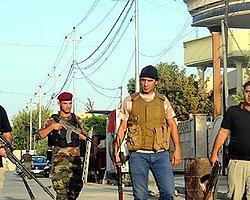 Türkmenlerden BM'ye Tampon Bölge Başvurusu