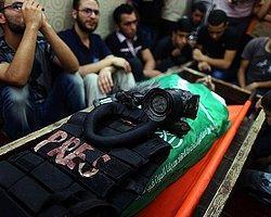 Gazze'de Öldürülen Gazetecilerin İsimleri Açıklandı
