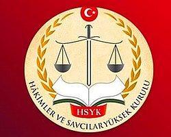 HSYK 3. Daire Başkanı: 'Hakimler ve Savcılar Korkutuluyor'