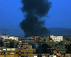 İsrail, Mısır'ın Ateşkes Önerisini Kabul Etti