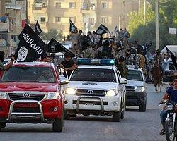 'IŞİD'in Yüzde 10′u Türk, Örgüt Türkiye'de Harekete Geçebilir'