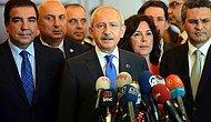 'Bir Paralel Devlet Varsa Önce Erdoğan Yargı Önüne Çıkmalı'