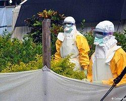 Dışişleri'nden Ebola Uyarısı