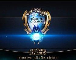 Lol, Türkiye Kupası Kazananı Belli Oldu