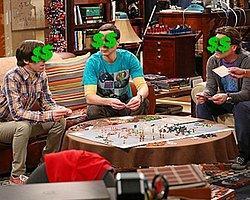 The Big Bang Theory Oyuncularının Dudak Uçuklatan Yeni Maaşları