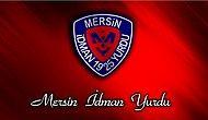 Mersin İdman Yurdu Resmi Sitesi Açıldı