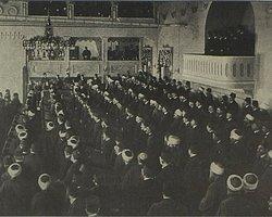 Türkiye'nin Politik Tarihinden Nostaljik Meclis Kavgaları