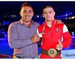 Furkan Bayrak, Dünya Şampiyonu Oldu!