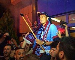 Cardozo Trabzon'da