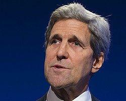 Kerry: 'Gazze'deki Ateşkes İyi Değerlendirilmeli'