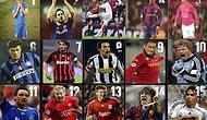 Futbolu Takip Eden  Etmeyen Herkesin Görmesi Gereken 32 Gol.