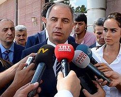 İçişleri Bakanı Efkan Ala'dan Zekeriya Öz'e Jet Cevap