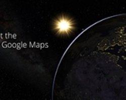 Google Maps'e Bisiklet Modu Geliyor